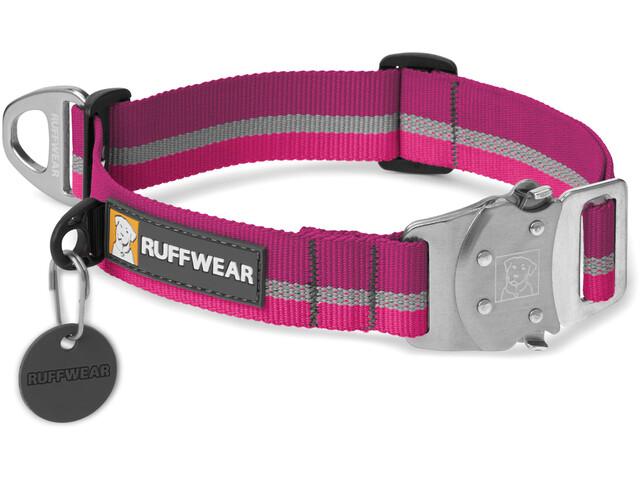 Ruffwear Top Rope Halsband Purple Dusk